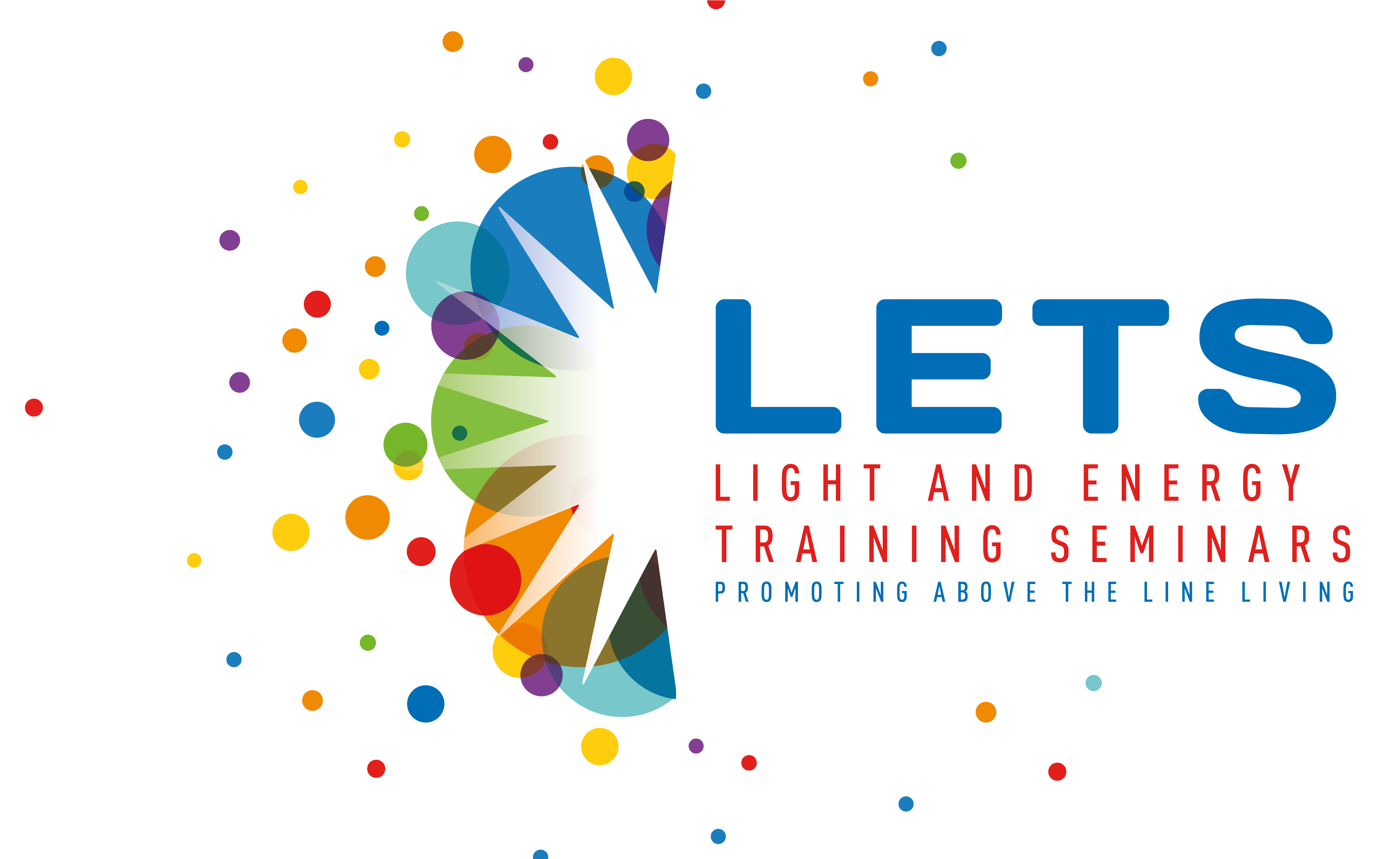 Light Therapy – Light Energy Training Seminars  (L.E.T.S.)